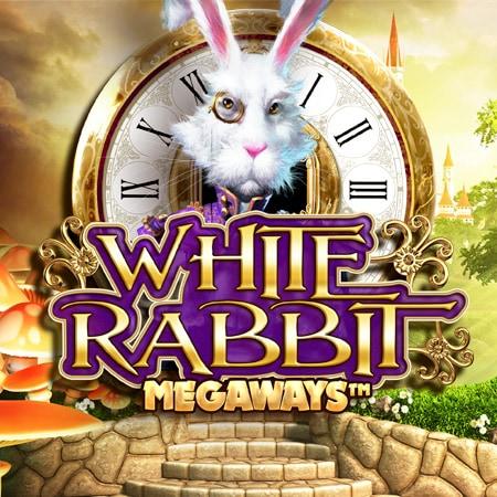 White Rabbit Megaways Demo