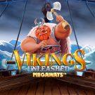 Vikings Unleashed Megaways Demo