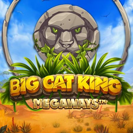 Big Cat King Megaways Demo
