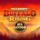 Buffalo Rising Megaways All Action Demo
