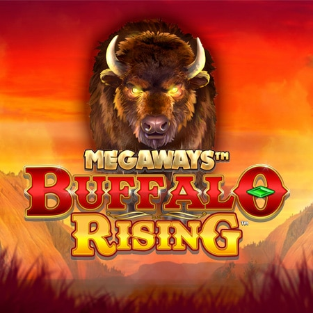 Buffalo Rising Megaways Demo
