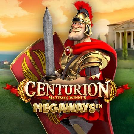 Centurion Megaways Demo