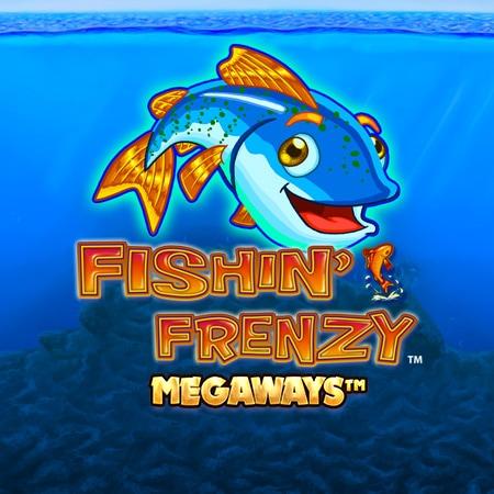 Fishin' Frenzy Megaways Demo