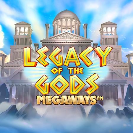 Legacy of the Gods Megaways Demo