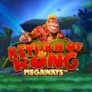 Return of Kong Megaways Demo