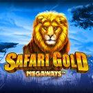 Safari Gold Megaways Demo