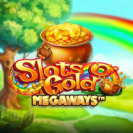 Slots o Gold Megaways Demo
