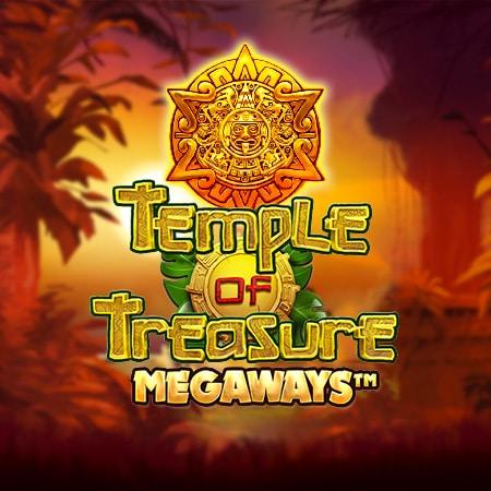 Temple of Treasure Megaways Demo