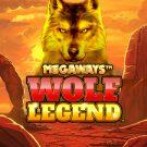 Wolf Legend Megaways Demo