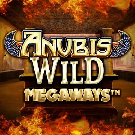 Anubis Wild Megaways Demo