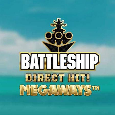 Battleship Direct Hit Megaways
