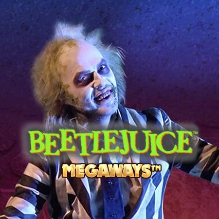 Beetlejuice Megaways Demo