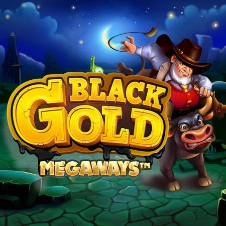 Black Gold Megaways Demo