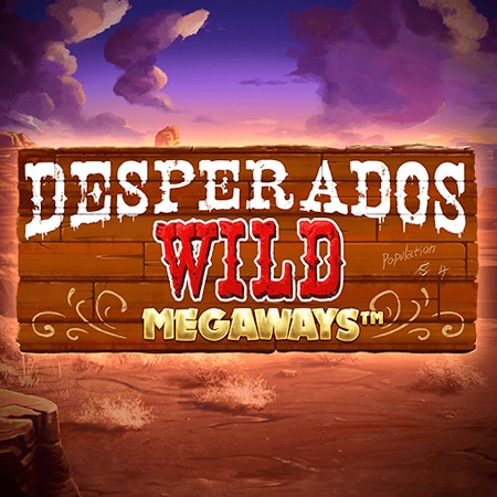 Desperados Wild Megaways Demo
