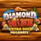 Diamond Mine Extra Gold Megaways Demo