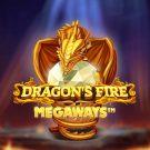 Dragon's Fire Megaways Demo