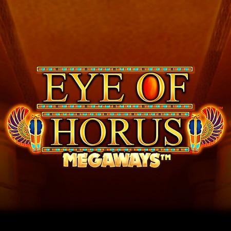 Eye of Horus Megaways Demo