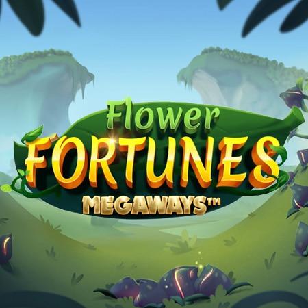 Flower Fortunes Megaways Demo