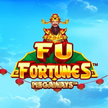 Fu Fortunes Megaways Demo