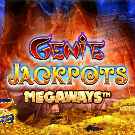 Genie Jackpots Megaways Demo