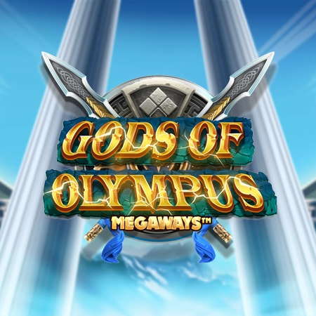 Gods of Olympus Megaways Demo