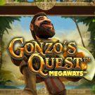 Gonzo's Quest Megaways Demo