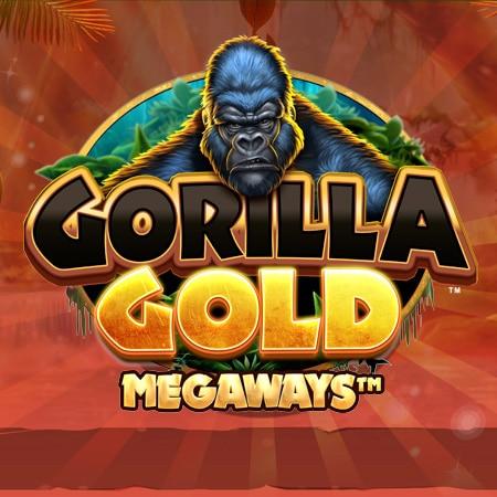 Gorilla Gold Megaways Demo