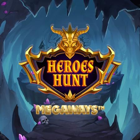 Heroes Hunt Megaways Demo