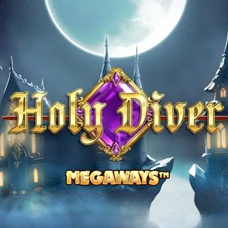 Holy Diver Megaways Demo