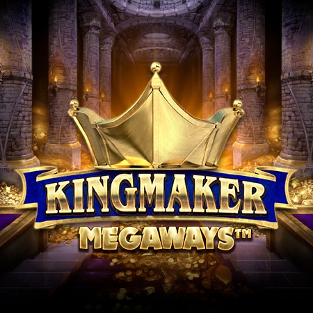 Kingmaker Megaways Demo