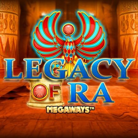 Legacy of Ra Megaways Demo