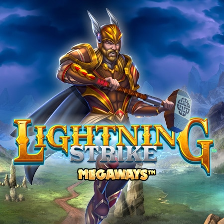 Lightning Strike Megaways Demo