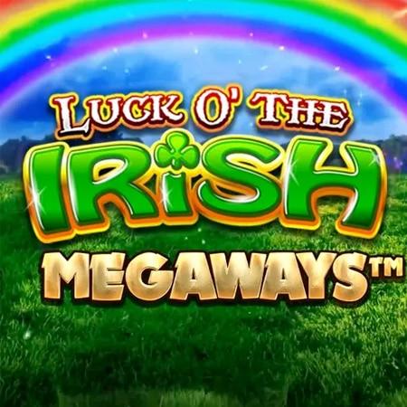 Luck O The Irish Megaways Demo