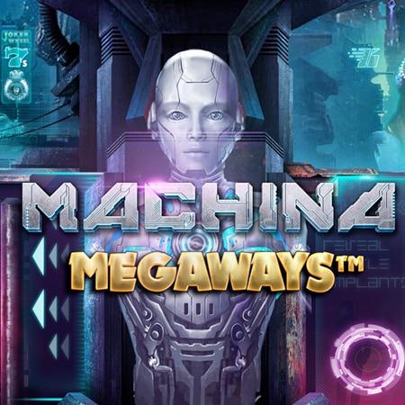 Machina Megaways Demo