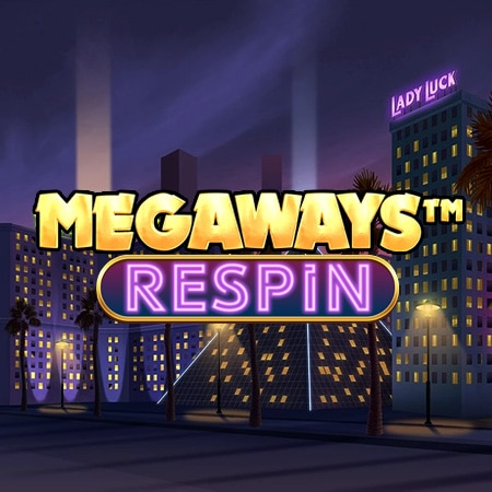 Megaways Respin Demo