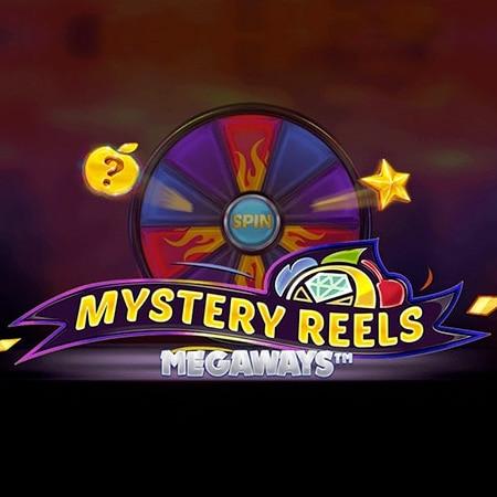 Mystery Reels Megaways Demo