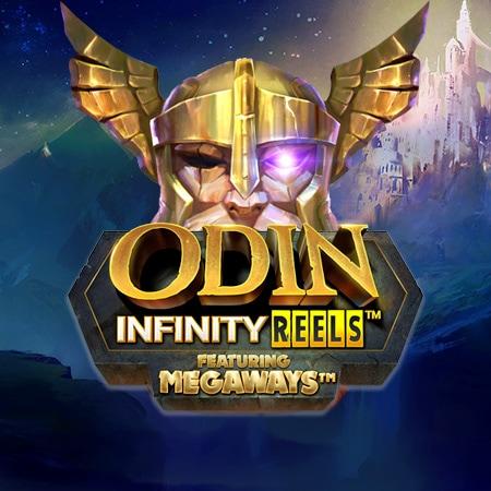 Odin Infinity Reels Megaways Demo