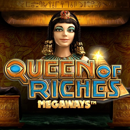 Queen of Riches Megaways Demo