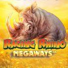 Raging Rhino Megaways Demo