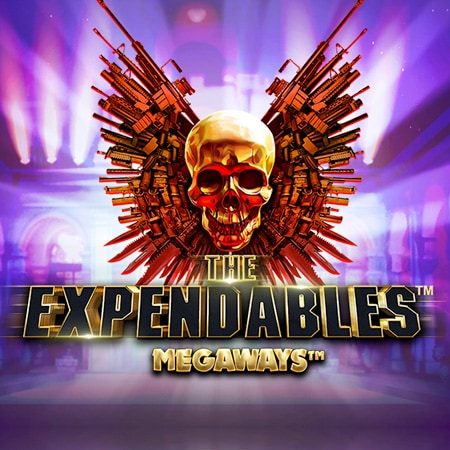 The Expendables Megaways Demo