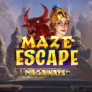 Maze Escape Megaways Demo