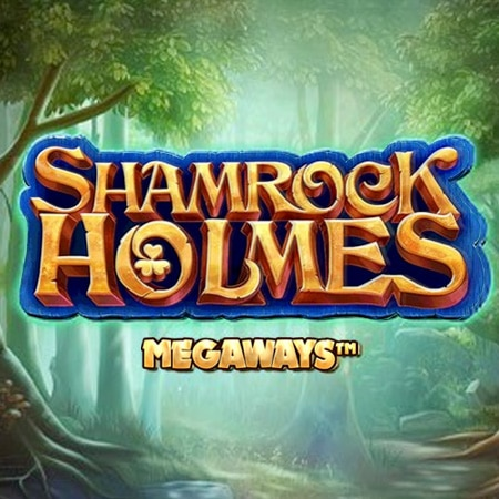 Shamrock Holmes Megaways Demo