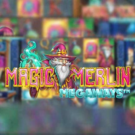 Magic Merlin Megaways Demo