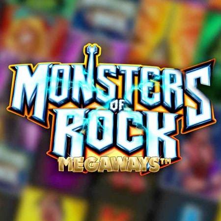 Monsters of Rock Megaways Demo