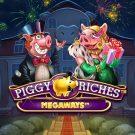 Piggy Riches Megaways Demo