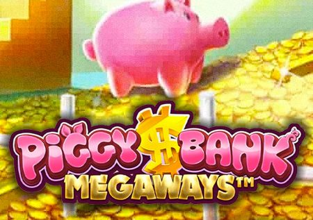 Piggy Bank Megaways Demo